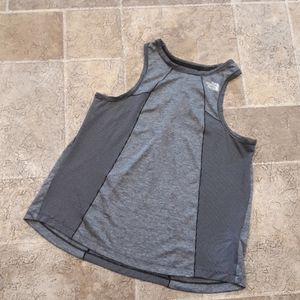 The North Face women's size S work out tank top